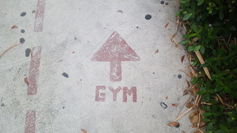 Make Exercising Hard, Easy!