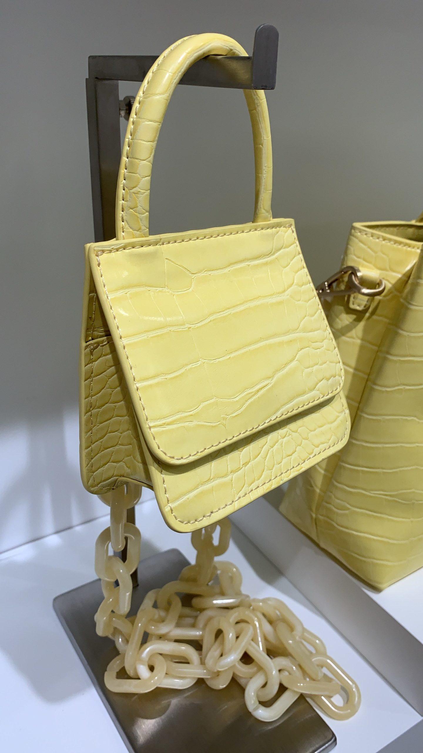 studio 33 micro purse