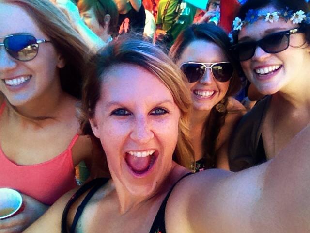 San Diego Pride Parade 2014