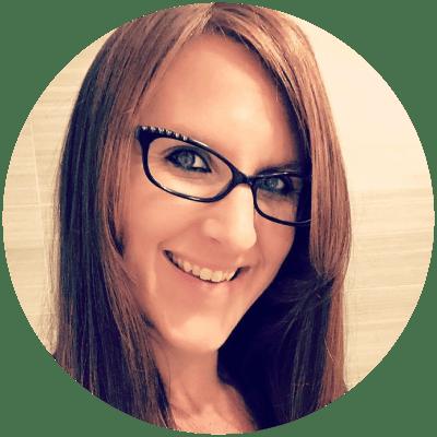 Tara Tierney Blogger and Website Designer