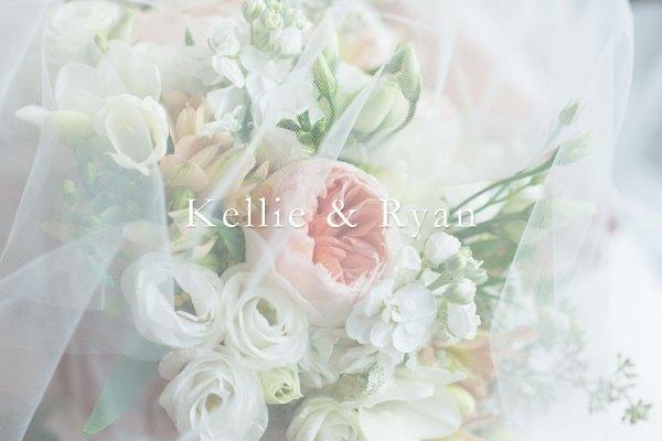 Kellie & Ryan