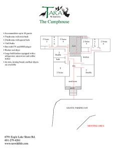 Camphouse Layout