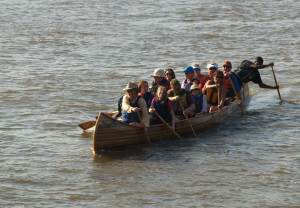 Quapaw Canoe Company Guided Excursion