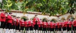 Tarba en Canta démarre ce mercredi avec les chanteurs Pyrénéens