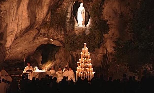 Lourdes sous haute sécurité pour le pèlerinage du 15 août