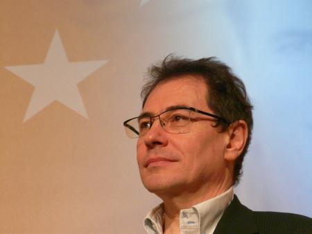 Robert Rochefort, député européen, arrêté pour exhibition sexuelle