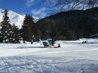 Fractures, randonneurs bloqués, 10 interventions des gendarmes en montagne ce week end