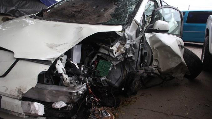 accident de la route entre Tarbes et Lourdes, 2 blessés et des ralentissements