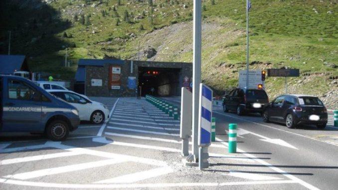 Contrôles renforcés au tunnel Aragnouet Bielsa