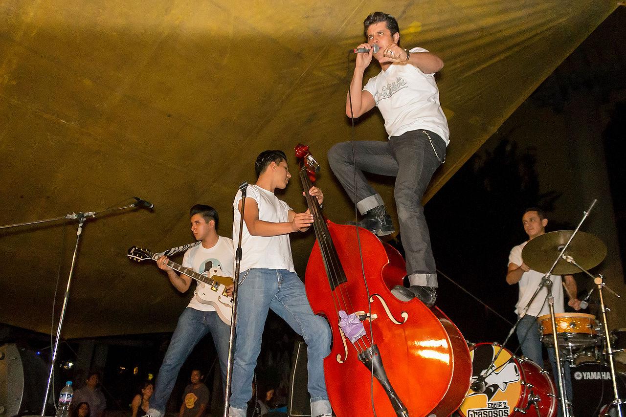 Le festival Rockabilly de Tarbes est ouvert et c'est gratuit à 2 exceptions