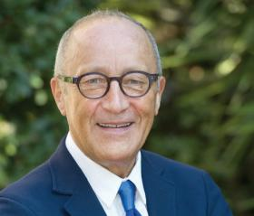 Jean Louis Chauzy réélu président du CESER Occitanie