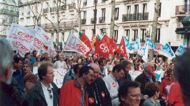 Le 1er Mai journée internationale des travailleurs c'est quoi