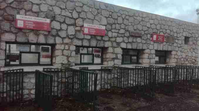 Le Tarbes Pyrénées Rugby lourdement sanctionné