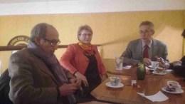 Tarbes. Pham, Lagonelle et Montoya exigent un débat démocratique
