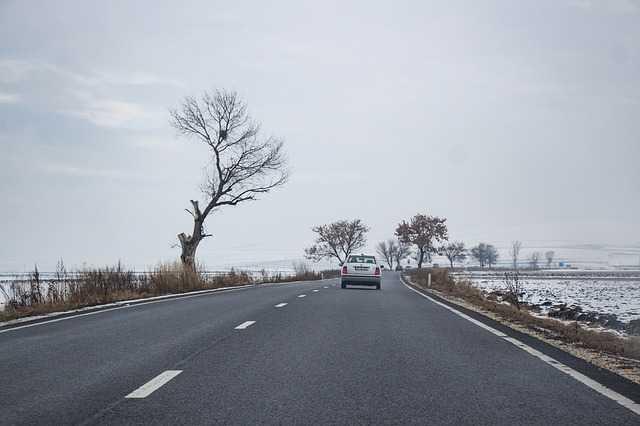 Castaner n'exclut pas un retour à une vitesse limite de 90 km/h