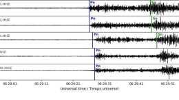 Nouveau tremblement de terre à Tarbes