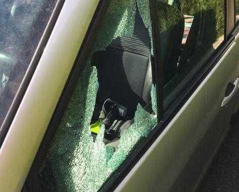 Argelès Gazost. Il avait fracturé 7 voitures en une nuit, le voleur à la roulotte interpellé
