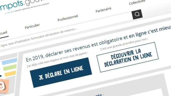 48h de plus pour déclarer ses impôts à Tarbes et dans les Hautes Pyrénées