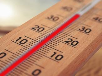 Nuages et 31 lundi, 39 degrés annoncés jeudi à Tarbes
