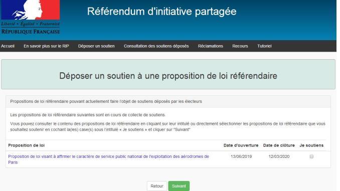 Tarbes : vote ouvert pour le pour le 1er Référendum d'Initiative Partagée