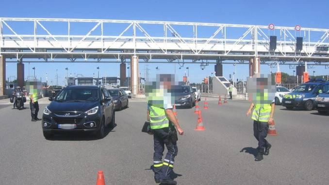 Un conducteur soupçonné de 160 passages frauduleux aux péages des autoroutes du sud de la France