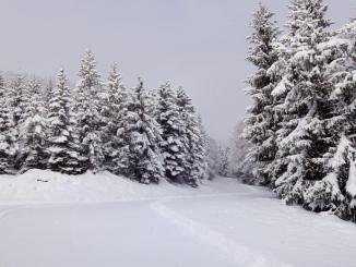 La station de ski du Val d'Azun ouvre ses portes ce week end