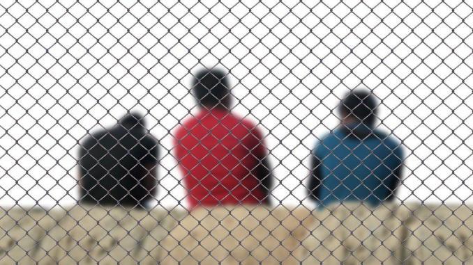 Tarbes. ils ont manifesté contre la politique du gouvernement sur l'Immigration