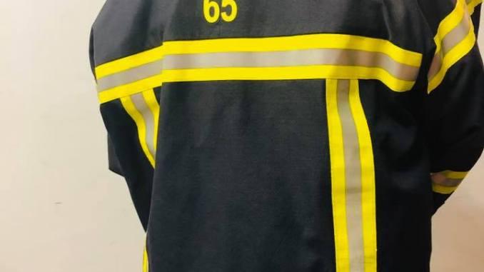 Vestes de pompiers volées à Tarbes, appeler direct la police