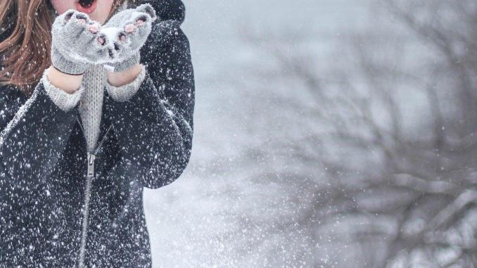 Retour de la neige annoncé à Lannemezan, Bagnères et peut être Tarbes