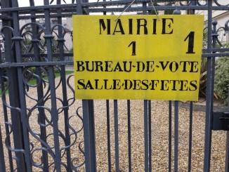 Coronavirus, risque d'abstention pour les élections municipales à Tarbes