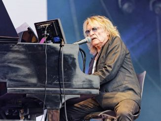 Le chanteur Christophe est mort