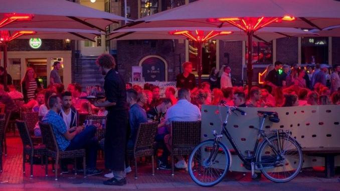 Vers un réouverture des Bars et Restaurants le 15 mai