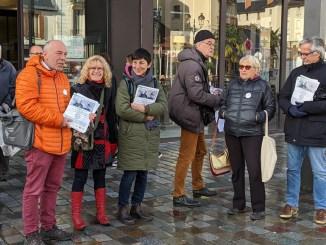 2e tour élections municipales Tarbes