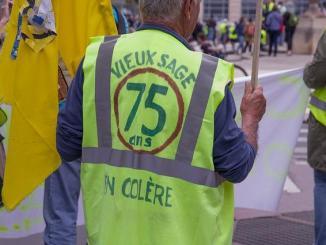 Déconfinement, manifestation des Gilets Jaunes ce lundi à Tarbes