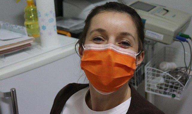 Déconfinement, port du masque obligatoire à l'hôpital de Tarbes et Lourdes