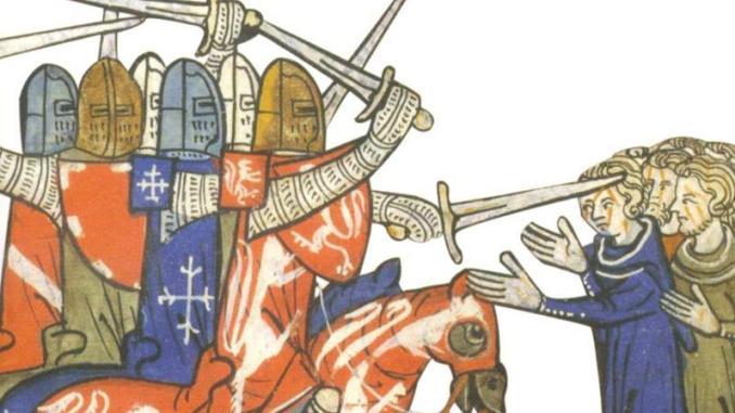 Michel Roquebert historien du Catharisme est mort