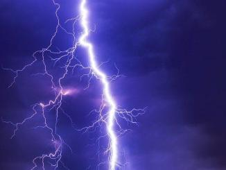 Nouveaux orages annoncés ce mardi sur la Bigorre : alerte vigilance