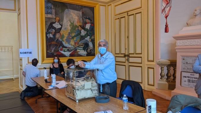 Tarbes reste à droite, Trémège réélu pour un 4e mandat