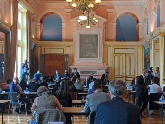 Trémège réélu (officiellement) maire de Tarbes