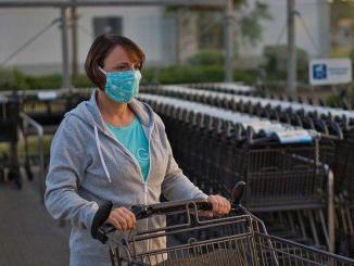 Coronavirus les départements de la région en vulnérabilité