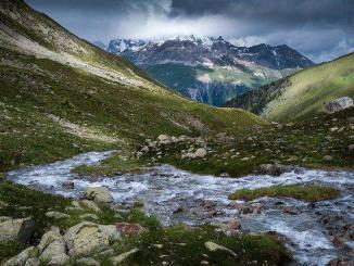 Froid et pluie à Tarbes, neige sur les Pyrénées