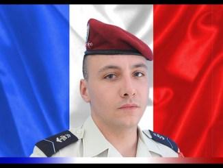 Tarbes vive émotion après la mort de 2 soldats du 1er RHP