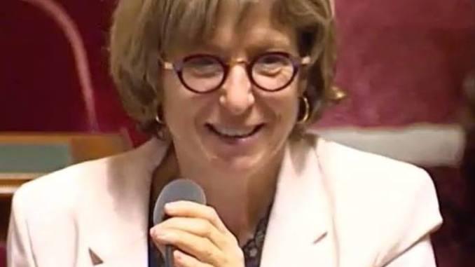 Viviane Artigalas devient vice présidente de la Commission économique du Sénat
