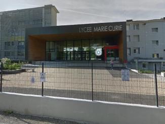 Jeune fille grièvement blessé au Lycée Marie Curie de Tarbes, ce que l'on sait