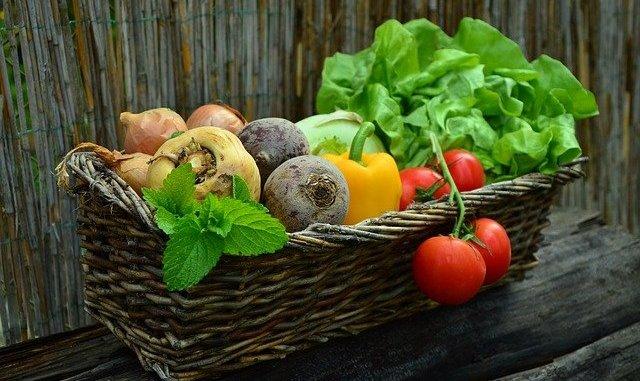 2021 Année internationale des fruits et légumes