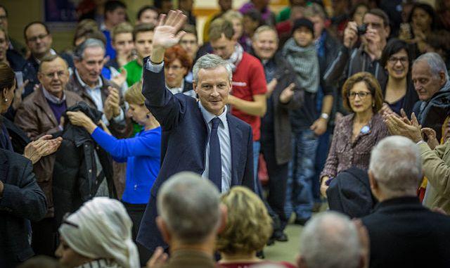Toupnot les salariés en appellent à Bruno Le Maire ministre économie