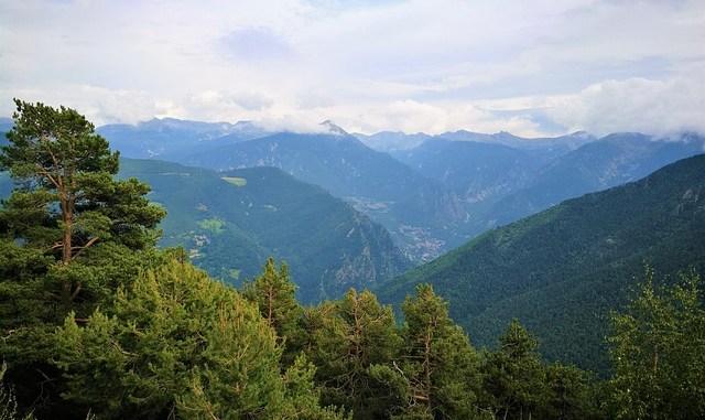 manifestation Parc national des Pyrénées
