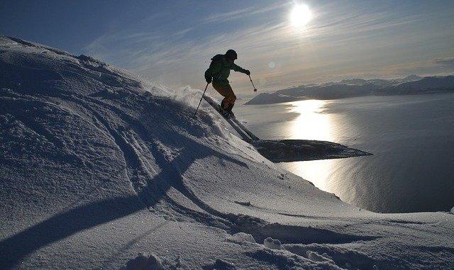 Peyragude ski randonnée