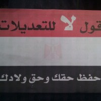 How to create an effective political flyer | Tarek Shalaby