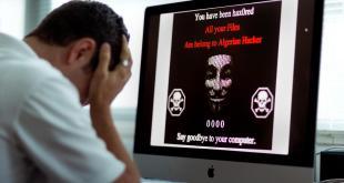 طريقة الكشف عن الأختراق في جهازك
